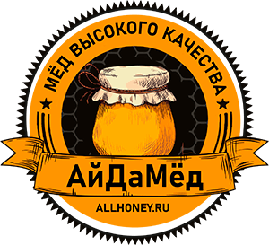 ALLHONEY.RU